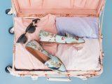 Sådan undgår du at pakke for meget på din næste rejse