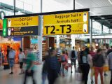 Undgå tolderne i lufthavnen